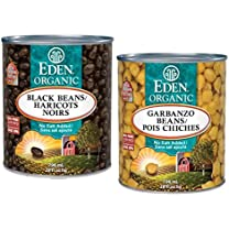 Product image of Garbanzo or Black Beans