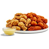 Product image of Boneless Chicken Wings and Nuggets