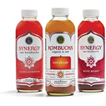 Product image of All GT's Single-Serve Kombucha