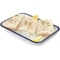 Product image of Previously Frozen Halibut Fillets