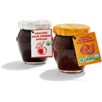 Product image of Organic Spreads