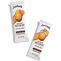 Product image of All Justin's Nutrition Bars