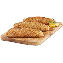 Product image of Previously Frozen Ready-to-Cook Halibut Fillets