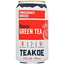 Product image of Fizzy Tea
