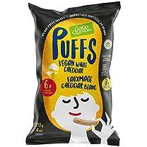 Product image of Vegan Puffs