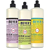 Product image of Dish Soap