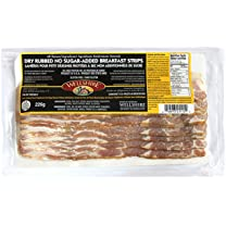 Product image of Dry-Rubbed No Sugar Breakfast Strips