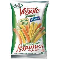 Product image of Veggie Straws