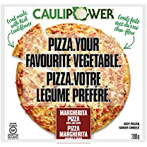 Product image of Cauliflower Crust Pizza
