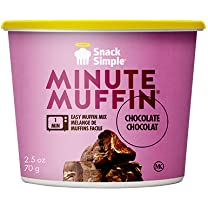 Product image of Minute Muffins