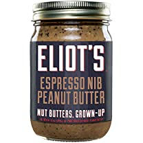Product image of Espresso Nib Peanut Butter