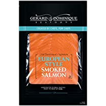 Product image of Smoked Salmon Lox Trim