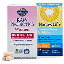 Product image of All Probiotic Supplements