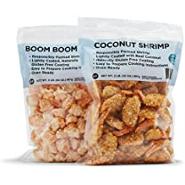 Product image of Coconut Shrimp and Boom Boom Shrimp Value Packs