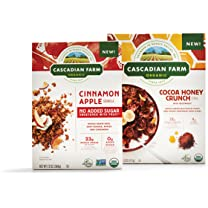 Product image of Cereal and Granola