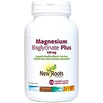 Product image of Magnesium Bisglycinate Plus