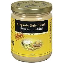 Product image of Organic Sesame Tahini