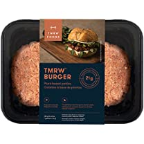 Product image of Plant-Based Burger Patties