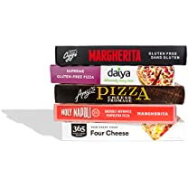 Product image of All Frozen Pizza