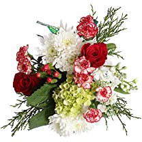 Product image of Holiday Greetings Bouquet