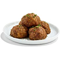 Product image of Beef Meatloaf and Meatballs