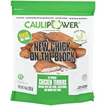 Product image of Frozen Chicken Tenders