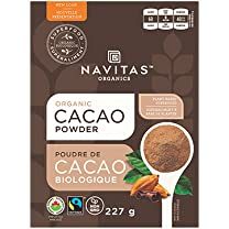 Product image of Organic Cacao Powder