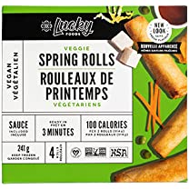 Product image of Spring Rolls
