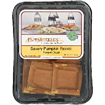 Product image of Savory Pumpkin Ravioli