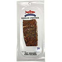 Product image of Smoked King Salmon
