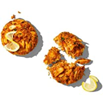 Product image of Dungeness Crab Cakes