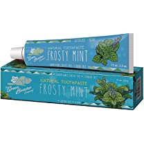 Product image of Frosty Mint Toothpaste