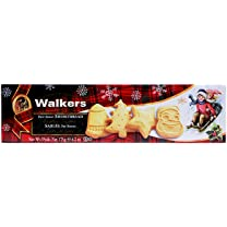 Product image of Festive Shapes Shortbread