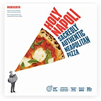 Product image of Neapolitan Pizza