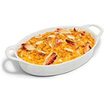 Product image of Crab Macaroni & Cheese