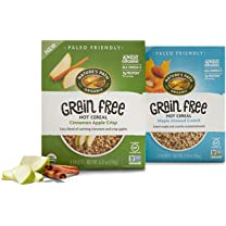 Product image of Organic Grain Free Hot Cereal Boxes