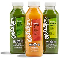 Product image of Single-Serve Fruit and Vegetable Juices and Smoothies