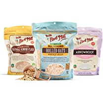 Product image of Baking and Pancake Mixes, Flours and Breakfast Cereal