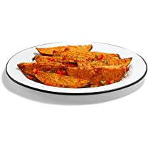 Product image of Chile Lime Sweet Potato Wedges