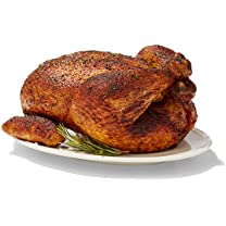 Product image of Organic Whole Rotisserie Chicken