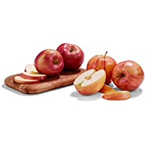 Product image of Fuji and Gala Apples