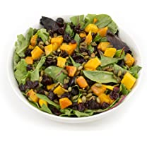 Product image of Butternut Squash, Goat Cheese and Walnut Super Salad
