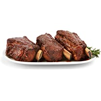 Product image of Beef Short Ribs or Flanken