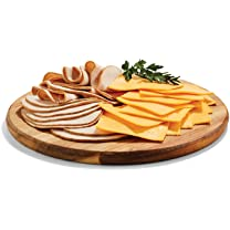 Product image of In-House-Sliced Roasted Turkey and American Cheese