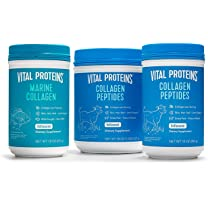 Product image of Unflavored Collagen Peptides