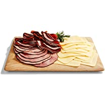 Product image of In-House-Sliced Black Forest Ham and Baby Swiss Cheese