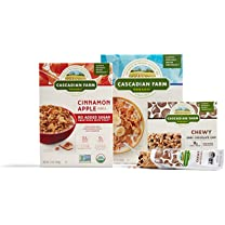 Product image of Cereal, Granola and Granola Bars
