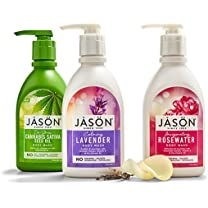 Product image of All JĀSÖN Body Care Products