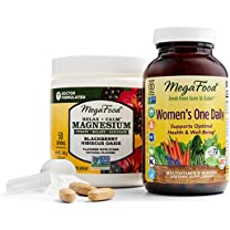 Product image of Select One Daily Multivitamins (36 & 72 ct), and Magnesium Powders and Chews