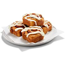 Product image of Packaged-in-House Cinnamon Rolls, 4 pk